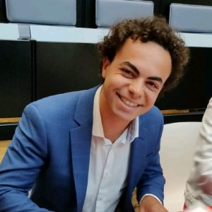 Daniel Wijnroks